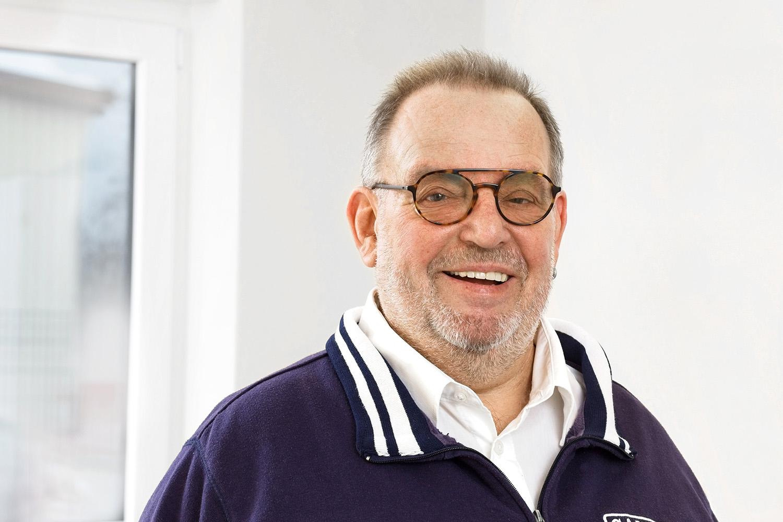 Rainer Menzel MBI-Korrosionsschutz