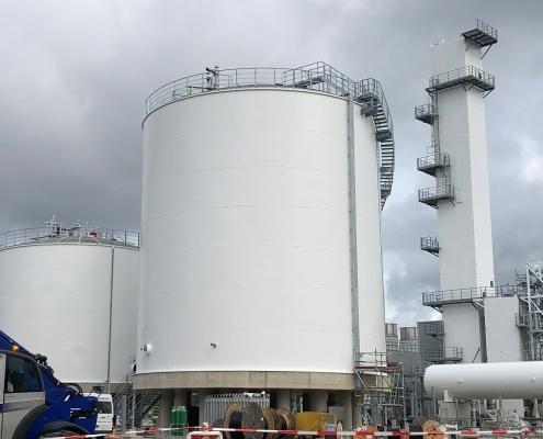 MBI-Korrosionsschutz-Gasbehälter-Vejle-Dänemark