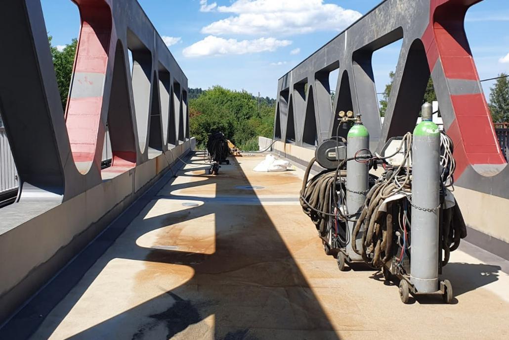 MBI-Korrosionsschutz-Referenz DB-Brücke Balingen